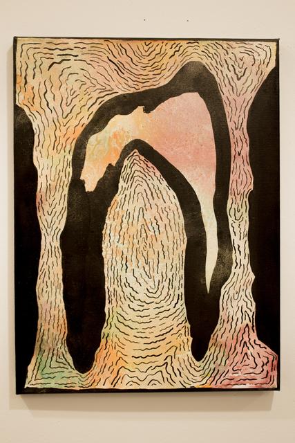 , 'C.S. 3,' 2014, Cardoza Fine Art