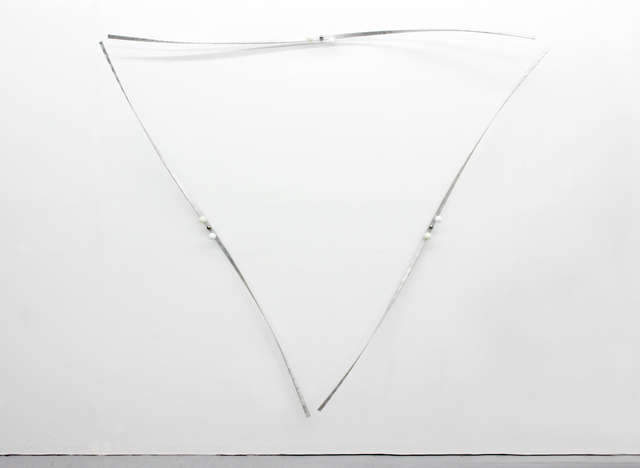 , 'The Integral Triangle,' 2012, KaBe Contemporary