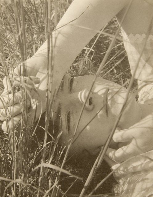 ", 'Dana Steichen, ""The Blue Sky"" Long Island, New york,' 1923, Howard Greenberg Gallery"