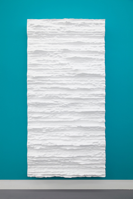 , 'Mors,' 2014, Galerie Michael Janssen