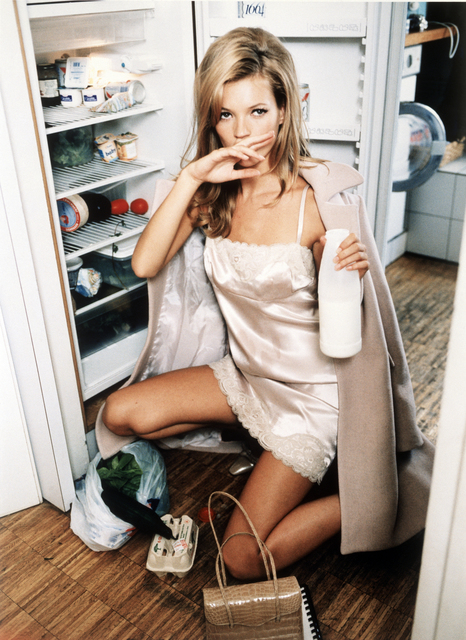 , 'Milk, Kate Moss, 1995,' 1995, Opera Gallery