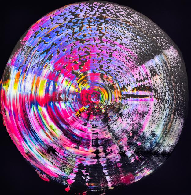 , 'Spectrum,' 2019, Artêria