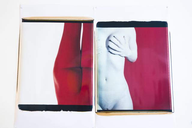 , 'Untitled,' 2016, Wallplay