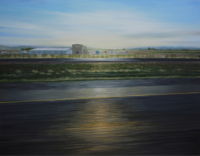 Fred Holcomb, 'Fast Land', 2018, Linda Hodges Gallery