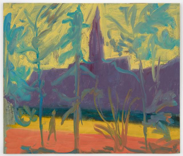 , 'Kirk,' 2014, Modern Art
