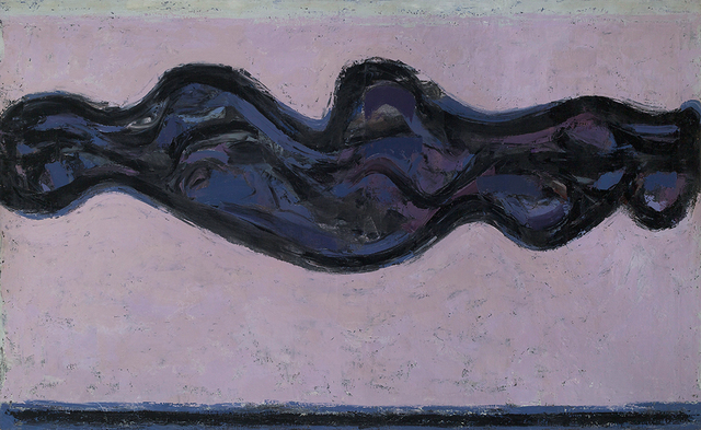 , 'Nude Superior (No. 8),' 1957, Berry Campbell Gallery
