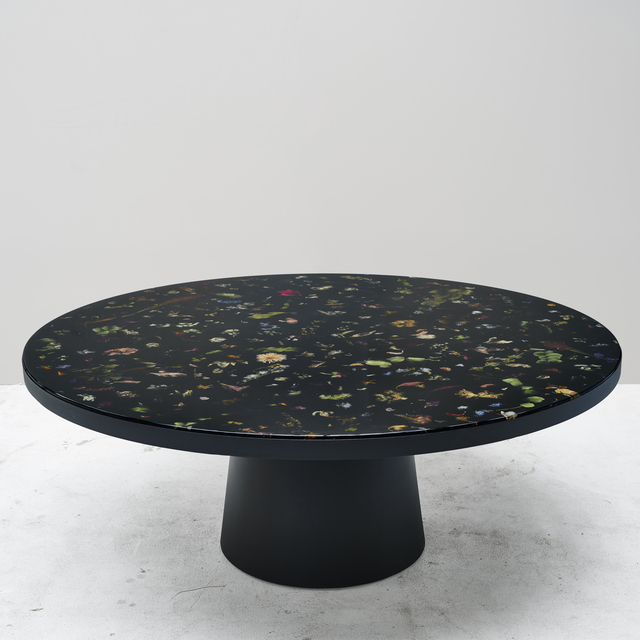 , 'Flora Large Table,' 2017, Twenty First Gallery