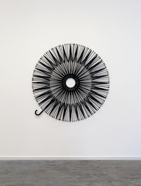 , 'Parabol,' 2014, Galerist