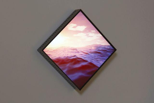 , 'Adrift at Dusk,' 2015, Bryce Wolkowitz Gallery