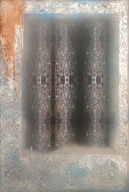 , 'Framing Exercise #11,' 2011, Upfor