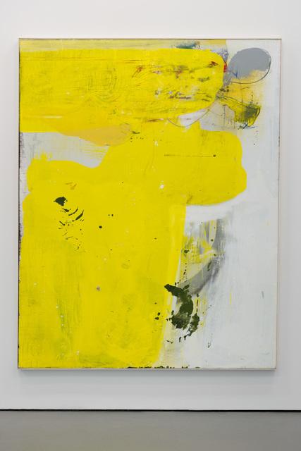 , 'Untitled 43,' 2016, Galerie Antoine Ertaskiran