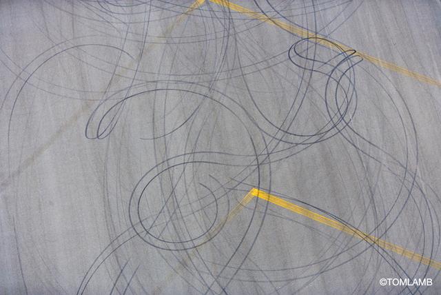 , 'Swirls,' 2015, Forest & Ocean Gallery