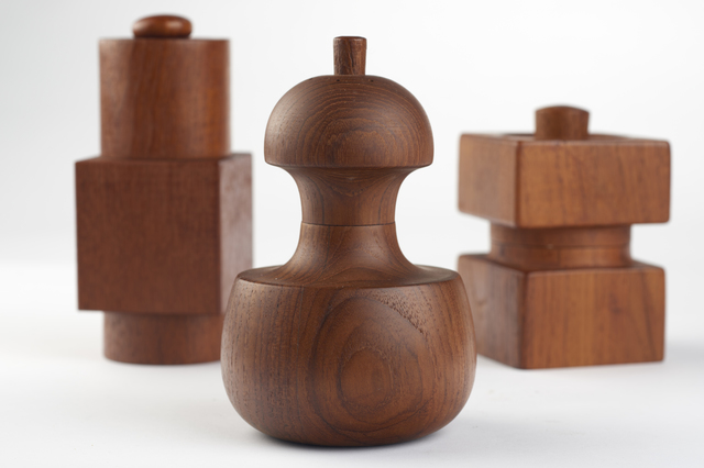 Jens H. Quistgaard, 'Cocobolo', 1956, HEART - Herning Museum of Contemporary Art