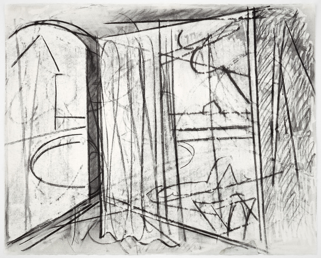 , 'French Windows,' 2017, Modern Art