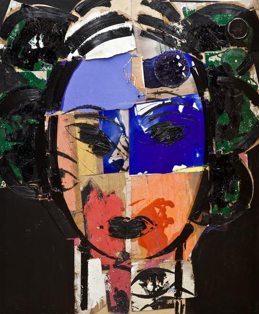 , 'Matisse como Pretexto con Verde,' 2019, Opera Gallery