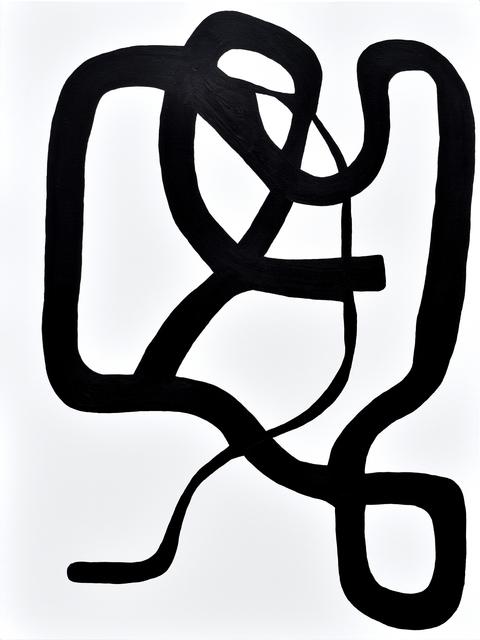 , 'Linger,' 2018, Winston Wächter Fine Art