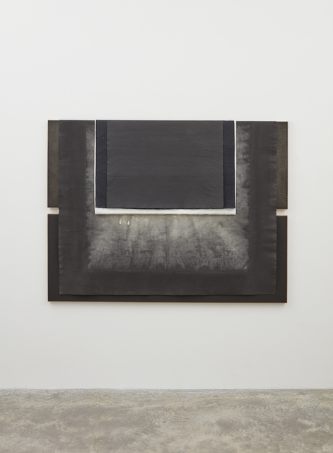 , 'Untitled,' 2017, Casey Kaplan