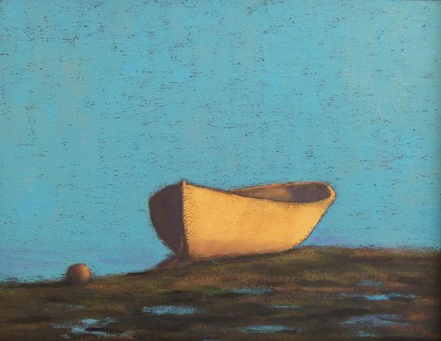 , 'Morning Glow,' 2010-2017, Eisenhauer Gallery