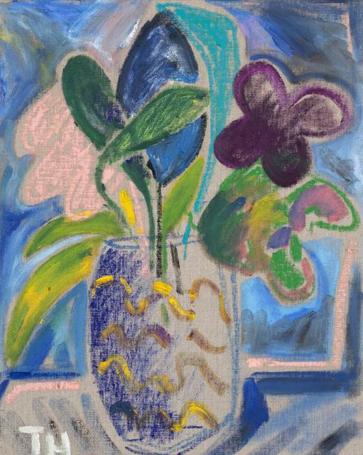 , 'Pleasant Painting,' 2016, Beers London