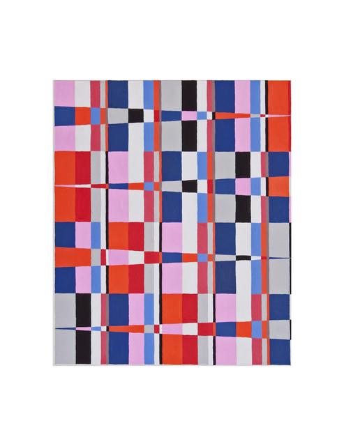 , 'Pointing II,' 2018, Conduit Gallery