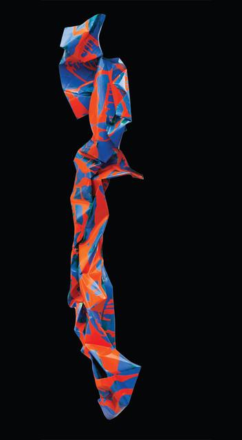 Mikhailo Deyak, 'The Dancer ', 2017, Voloshyn Gallery