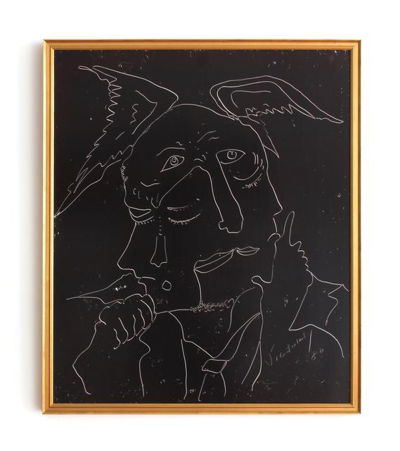 , 'Untitled 5,' 1980, HARPY