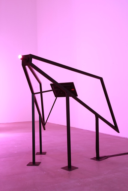 , 'No Exhibition Review, Not A Good Show,' 2016, de Sarthe Gallery