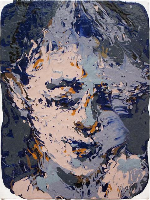 , 'Drop II,' 2013, Ethan Cohen New York