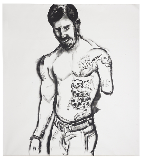 , 'Snake,' 2016, Zemack Contemporary Art