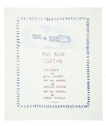 The Blue Guitar (M.C.A. Tokyo 178)