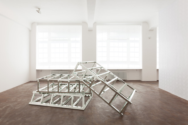 , 'Memory I,' 2013, Galerie Isabella Czarnowska
