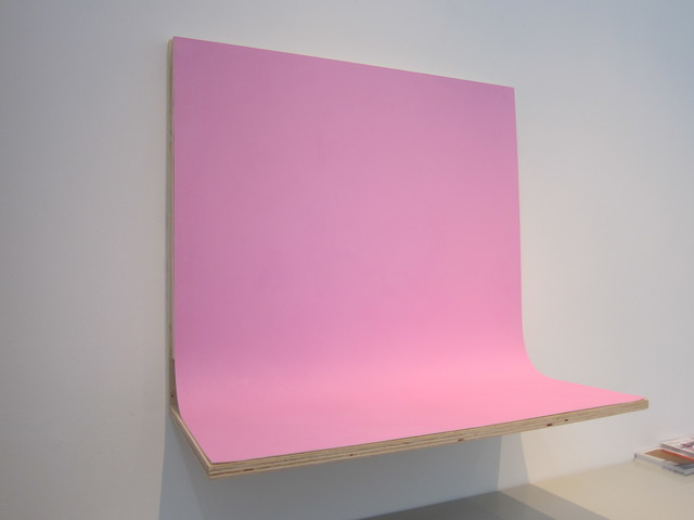 , 'Untitled (Magenta-Light),' 2015, Slewe Gallery