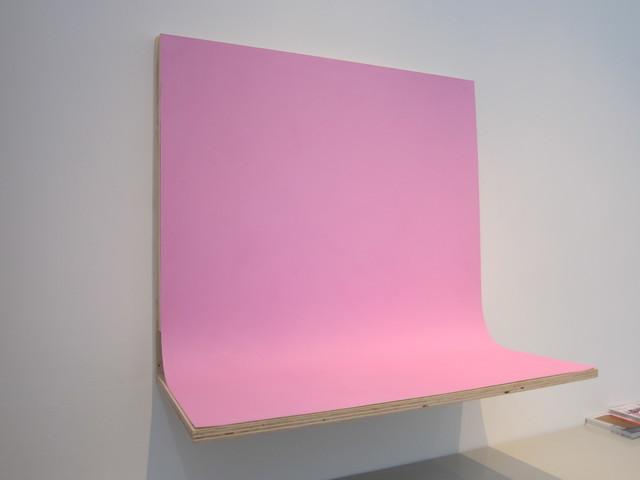, 'Untitled (Magenta-Light),' 2015, Slewe
