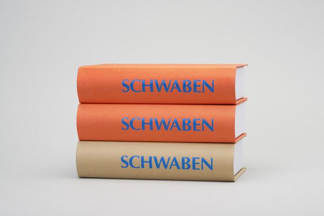 , 'Schwaben,' 2017, Moskowitz Bayse