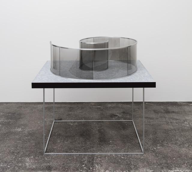 , 'Groovy Spiral,' 2017, Galleri Nicolai Wallner