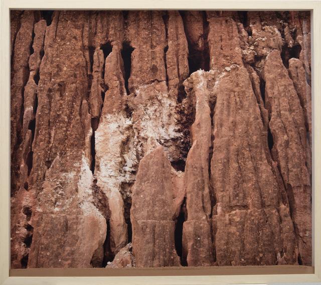, 'Falência series,' 2016, Celma Albuquerque Galeria de Arte