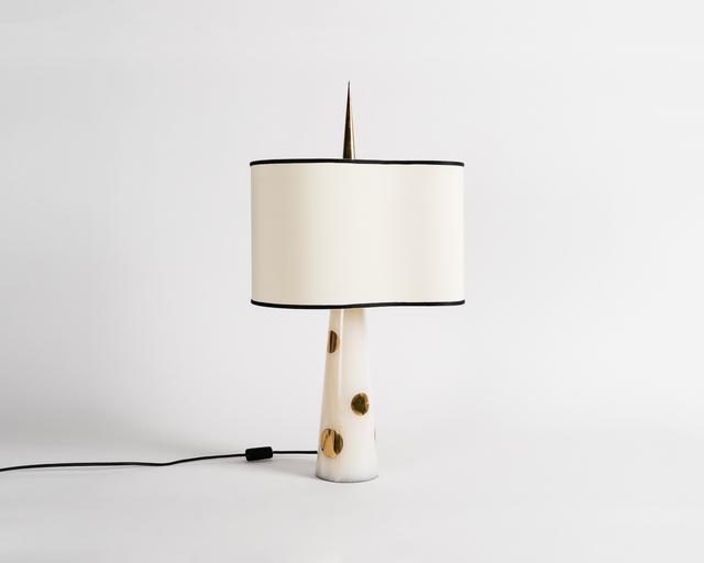 , 'Nemo Table Lamp,' 2013, Maison Gerard