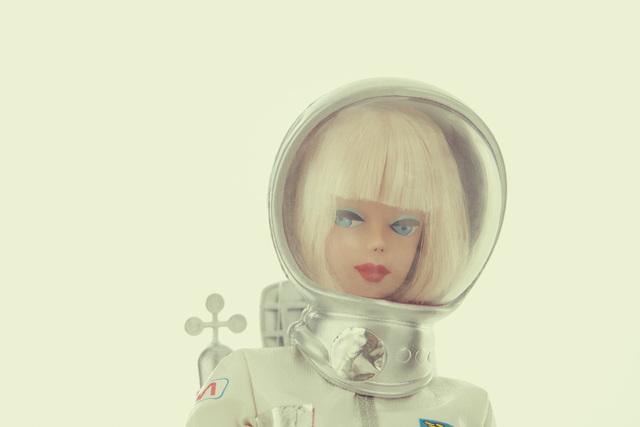 , 'Astro Girl 2,' , ArtStar