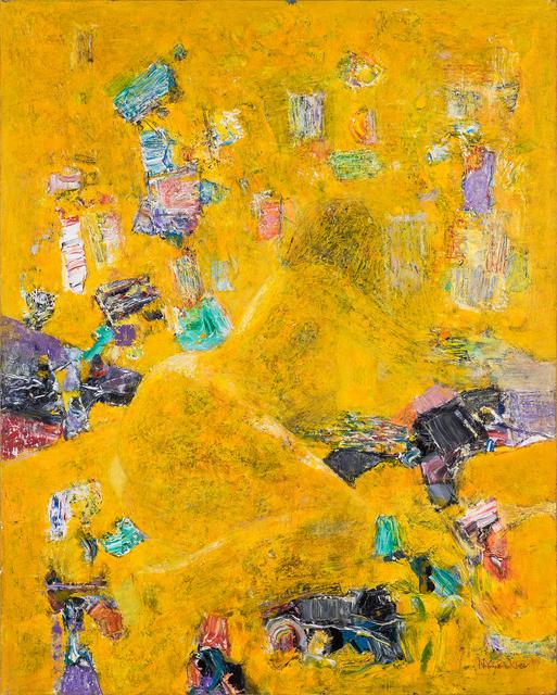 , 'Summertime,' 2016, ArtWizard