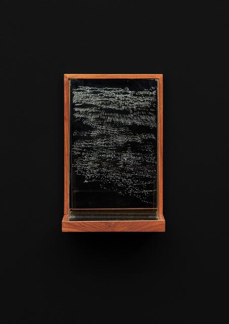 , 'Ansonia, 1924,' 2017, Klowden Mann
