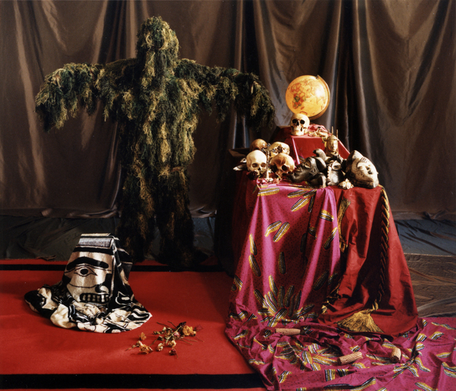 , 'Western Still Life,' 2013, Charim Galerie