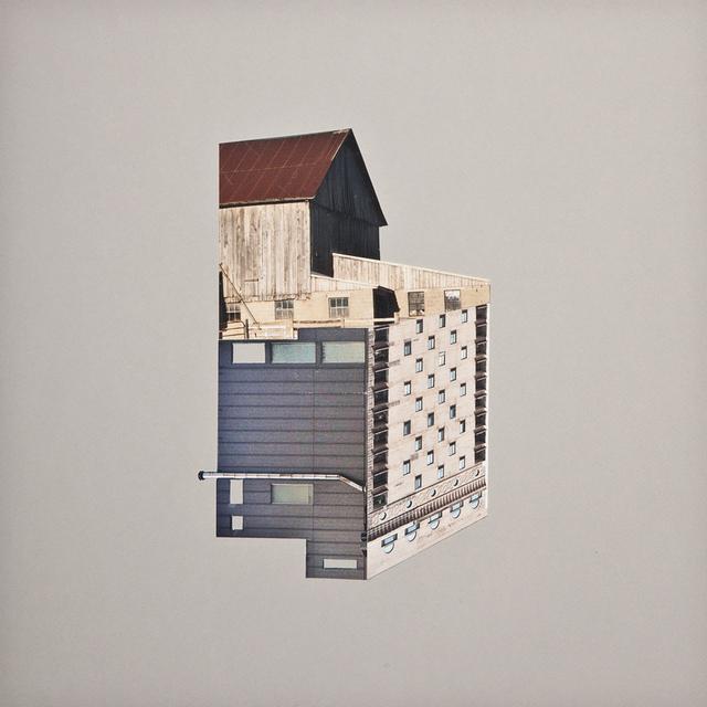 , 'Migrants 3,' 2016, Pentimenti Gallery