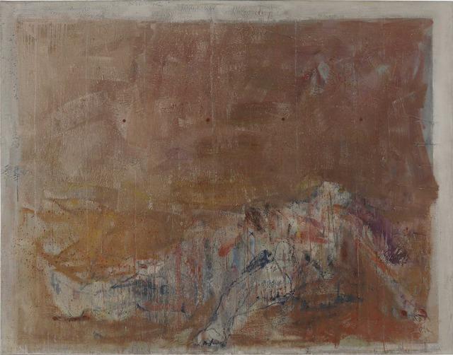 , 'fall,' 2013, rosenfeld porcini