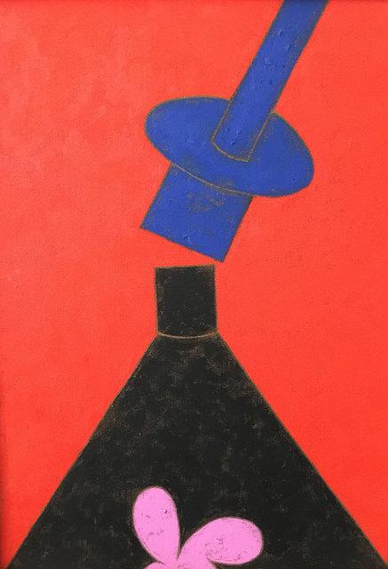 , 'Sem título / Untitled,' 2016, Gabinete de Arte k2o