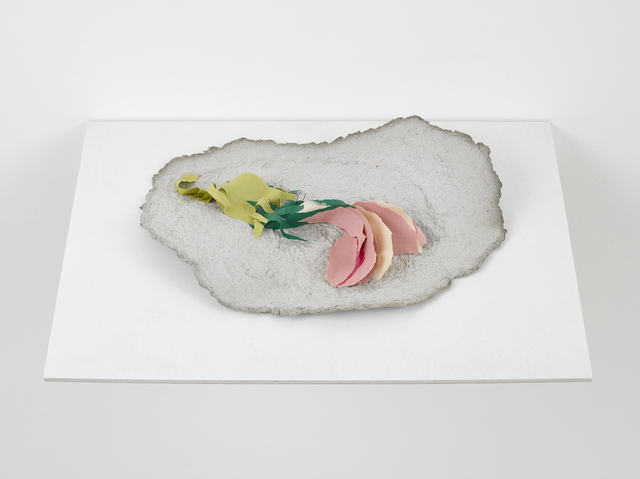 , 'Ballade - Trifolium,' 2011, Richard Saltoun