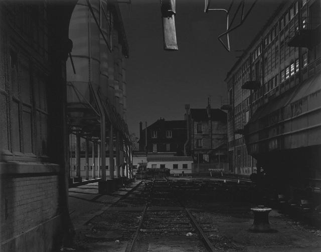 Gilbert Fastenaekens, 'Paris Grand Moulin', 1983-1986, Galerie Les filles du calvaire