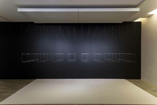, 'Gran 16 cubos 8x2,' 2014, HDM Gallery