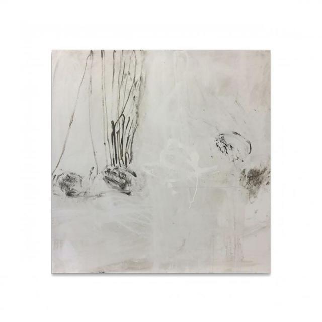 Jeri Ledbetter, 'GIARDINO INVERNO II (WINTER GARDEN)', Exhibit by Aberson