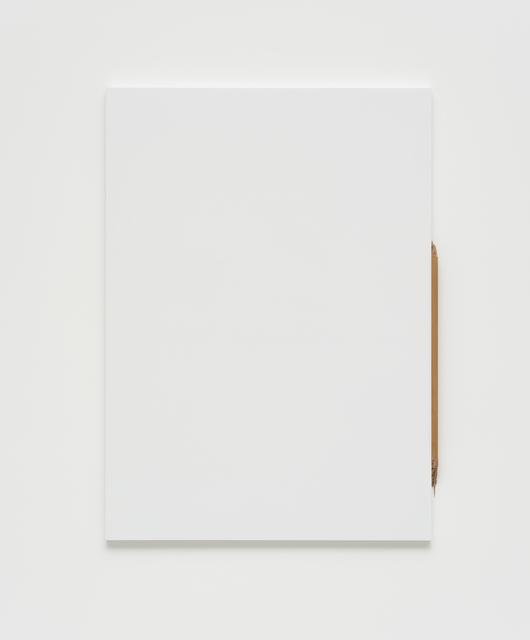 , 'Relief n. 2,' 2017, Casa Triângulo
