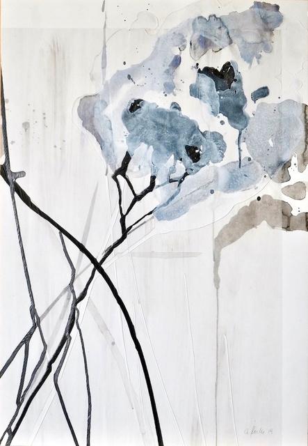 Andreas Kocks, 'Shimmer IV (#1911w)', 2019, Winston Wächter Fine Art
